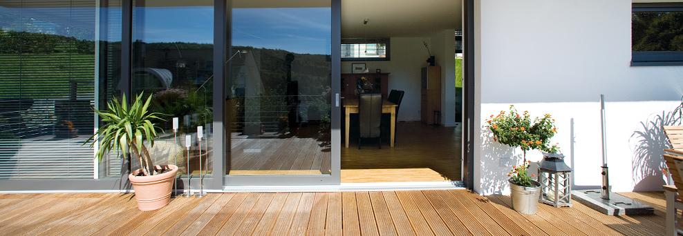 Einbruchshemmende Techniken Schutz Fur Terrassentur Balkontur